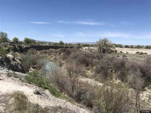River Bank Property Lovelock Nevada : Lovelock : Pershing County : Nevada