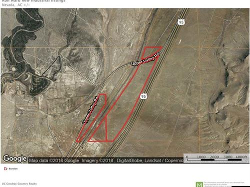 Upper Valley Pershing County : Lovelock : Pershing County : Nevada