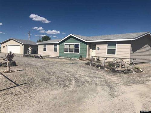 Horse Property Lovelock NV Pershing : Lovelock : Pershing County : Nevada