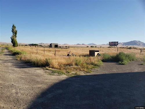 Marker st Humbolt County Property : Winnemucca : Humboldt County : Nevada