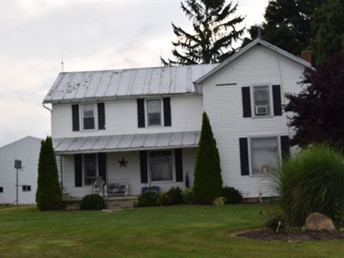 Padaju Farms Auction, Sept, 26 6Pm : Tiffin : Seneca County : Ohio