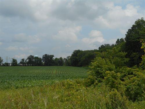Commercial Land, Delaware County : Sunbury : Delaware County : Ohio