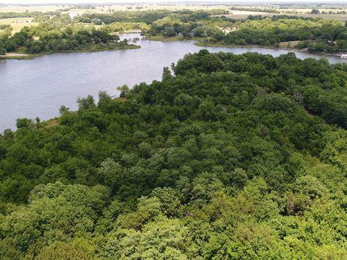 Waterfront Property Adair, Olahoma : Adair : Mayes County : Oklahoma