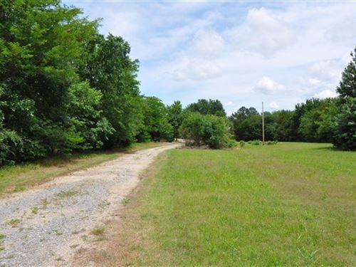 Buck Creek Farm 18.6 Acres : Bokoshe : Le Flore County : Oklahoma