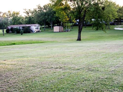 Country Home, Boswell, Oklahoma : Boswell : Choctaw County : Oklahoma