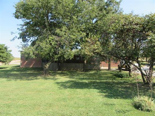 Ranch For Sale in Cleora OK : Cleora : Delaware County : Oklahoma