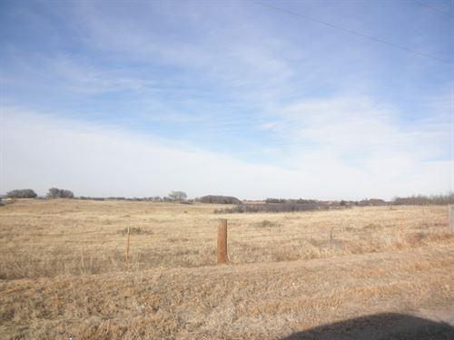 Farm Land/Pasture Acreage For Sale : Erick : Beckham County : Oklahoma