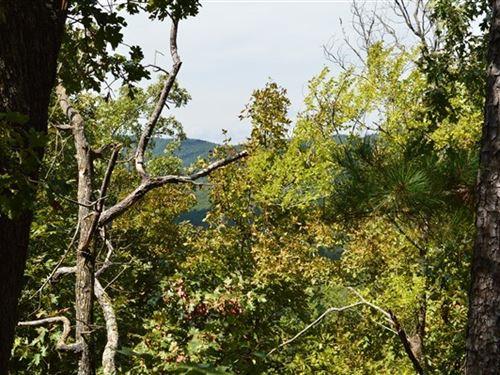 4 Acres Post Mountain Adjoining : Heavener : Le Flore County : Oklahoma