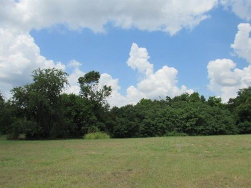 Commercial Acreage Hugo, Oklahoma : Hugo : Choctaw County : Oklahoma