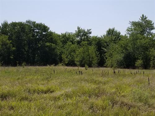 Recreational Land Hugo, Oklahoma : Hugo : Choctaw County : Oklahoma