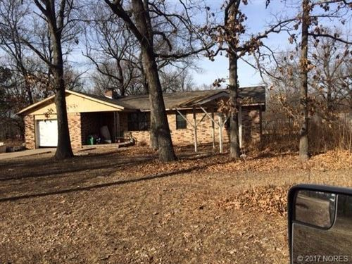 Country Home With 5 Acres NE Okla : Locust Grove : Mayes County : Oklahoma