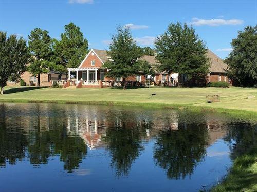 Perry Oklahoma Home, Noble County : Perry : Noble County : Oklahoma