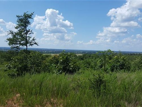 160 Acre Timber Investment Hunting : Poteau : Le Flore County : Oklahoma