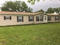 Land Talihina,Ok-Mountain Farm : Talihina : Le Flore County : Oklahoma