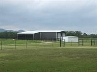 Ranch, Southeast Oklahoma : Talihina : Latimer County : Oklahoma