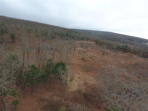 Home Sites, Land in Wilburton,Ok : Wilburton : Latimer County : Oklahoma