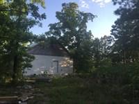Hunting Land Yanish,Ok-Mountain : Yanush : Latimer County : Oklahoma