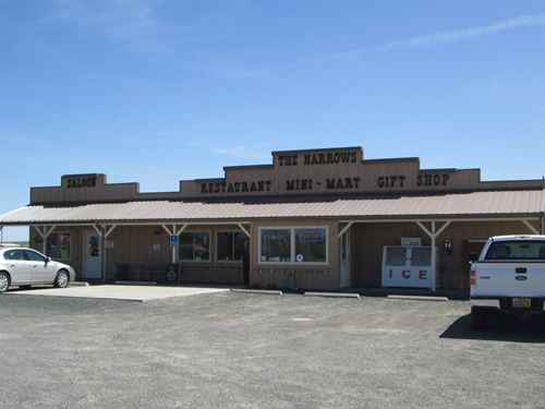 Narrows Rv Park / General Store : Princeton : Harney County : Oregon