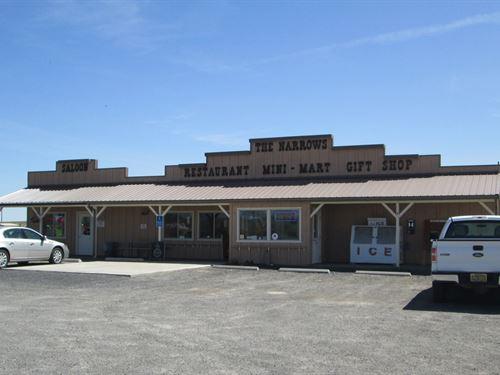Narrows Rv Park / General Store : Princeton : Harney County : Oregon