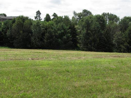 Lot 41.471 Acres Golf Course Access : Viroqua : Vernon County : Wisconsin