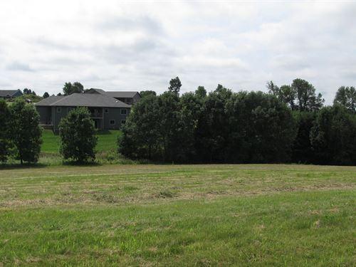 Lot 39.469 Acres Golf Course : Viroqua : Vernon County : Wisconsin