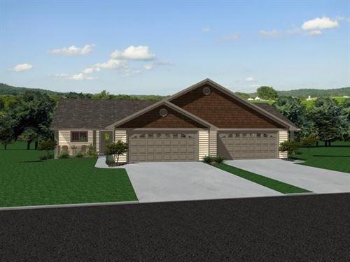 Lot 16.448 Acres Zoned Home : Viroqua : Vernon County : Wisconsin