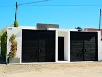 Home Town Puerto Pe Asco Sonora : Puerto Penasco : Mexico