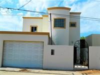 2-Story Home Puerto Pe Asco Sonora : Puerto Penasco : Mexico