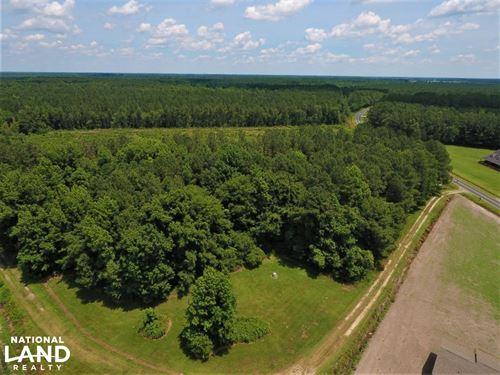 Elm Grove Home Site : Kinston : Lenoir County : North Carolina