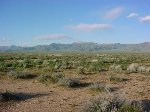 1.26 Acres In Holbrook, AZ : Holbrook : Navajo County : Arizona