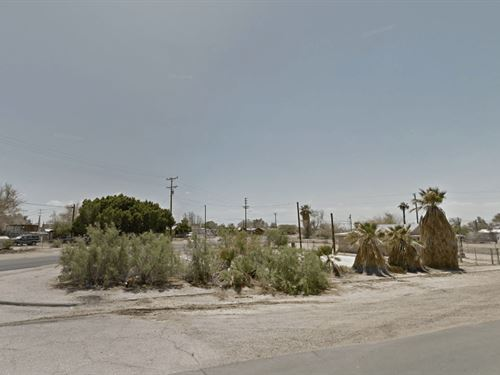.05 Acres In Calipatria, CA : Calipatria : Imperial County : California