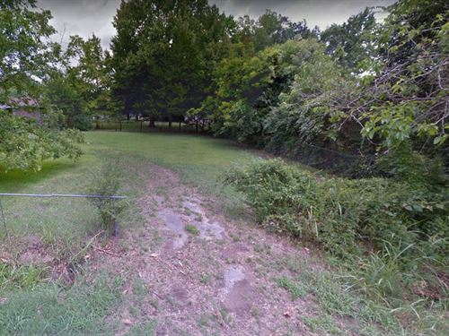 .16 Acres In Fordyce, AR : Fordyce : Dallas County : Arkansas