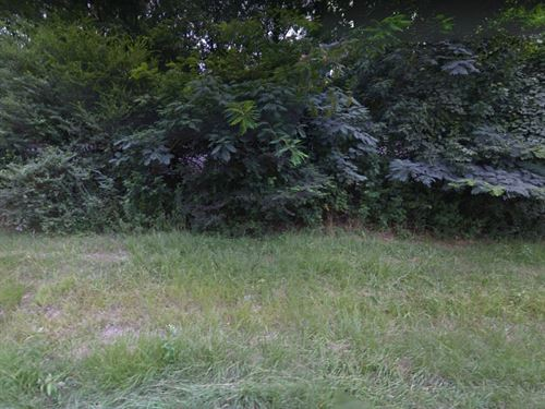 .24 Acres In Fordyce, AR : Fordyce : Dallas County : Arkansas