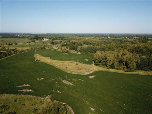 Section 1, 170 Acres Near Brazil : Brazil : Clay County : Indiana