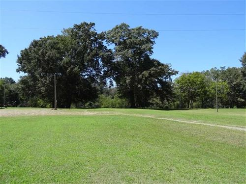 .99 Acre Lot on Taylor Bay : Augusta : Woodruff County : Arkansas