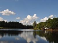 Twin Lakes : Lexington : Oglethorpe County : Georgia