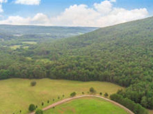 Antler Dr 7 : Rising Fawn : Dade County : Georgia