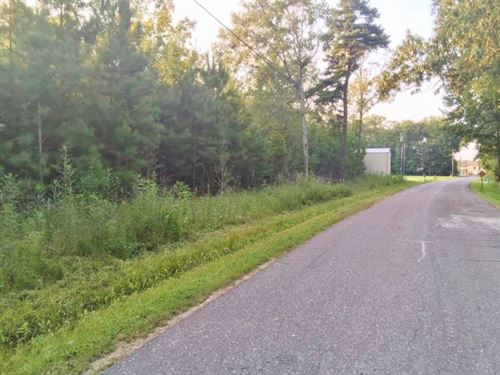 Land Lot For Sale Near Tickfaw Rive : Springfield : Livingston Parish : Louisiana