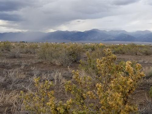 1.25 Acres In Moffat, CO : Moffat : Saguache County : Colorado
