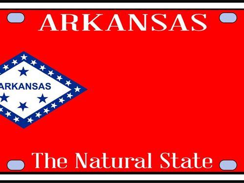 .1 Acres In Cherokee Village, AR : Cherokee Village : Sharp County : Arkansas