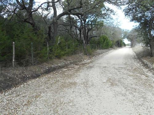 Hunting Land For Sale in Coryell : Evant : Coryell County : Texas