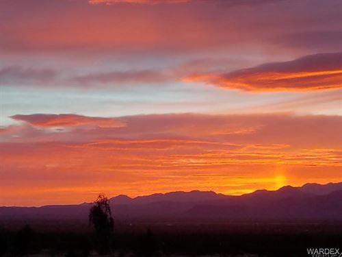 Beautiful 10 Acres, Views Hualapais : Kingman : Mohave County : Arizona