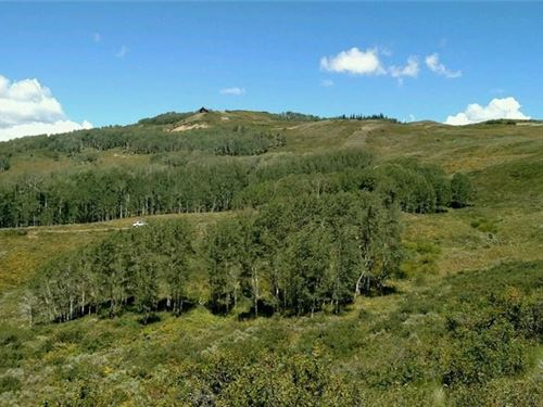 Land Kremmling Colorado Acreage : Kremmling : Grand County : Colorado