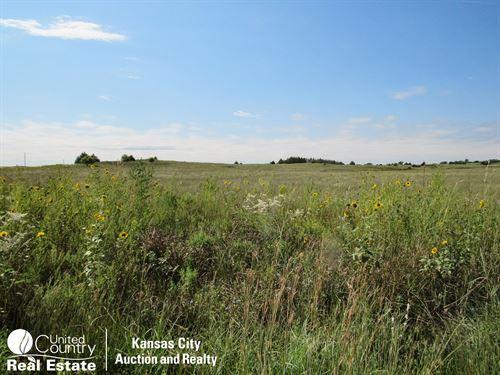 Kiowa County Kansas Land Auction : Greensburg : Kiowa County : Kansas