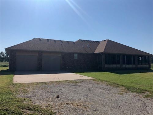 Perfect Spot Stockton Lake Access : Greenfield : Dade County : Missouri