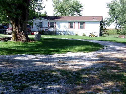 Country Home Unionville, MO Putnam : Unionville : Putnam County : Missouri