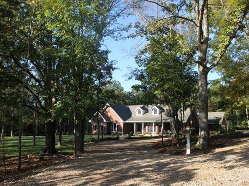Southeast Missouri Home Land : Piedmont : Wayne County : Missouri