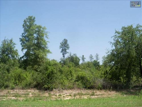 Build Your Dream Home 3 Acres : Kershaw : South Carolina