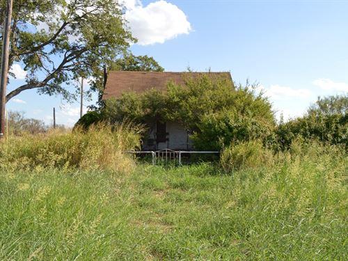 Land Burkburnett Texas Wichita : Burkburnett : Wichita County : Texas
