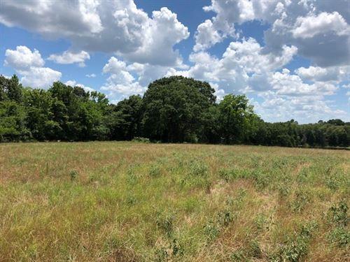 Beautiful 13 Acre Home Site Edom : Edom : Van Zandt County : Texas